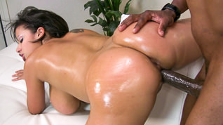 I Came Inside A Black Girl #02 - Part 01, Scene #01