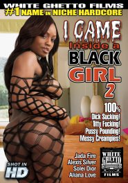 I Came Inside A Black Girl #02 - Part 02