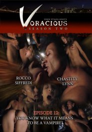 Voracious - Season 02 Episode 12 DVD