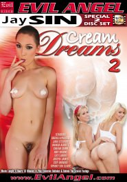 Cream Dreams #02 DVD