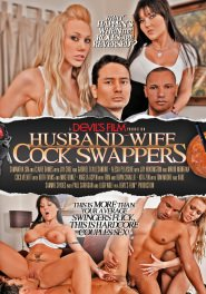 Husband Wife Cock Swappers DVD Cover