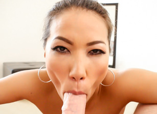 Kalina Ryu Asian Fuck Doll, Scène 3