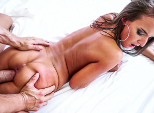 Fishing For Pussy, Escena 3