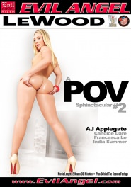 A POV Sphinctacular #02
