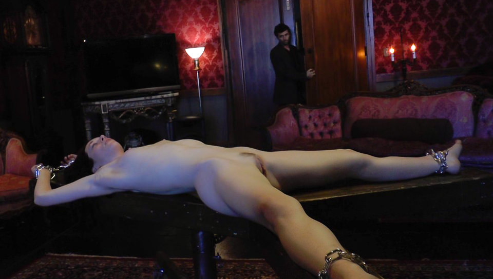 Voracious 2 ep15  It s Really A Shame You re A Vampire Stoya James Deen.