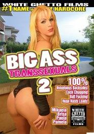 Big Ass Transsexuals #02