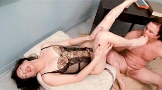 Transsexual Gag Hags #02, Scene #07