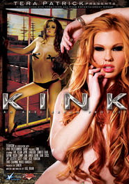 Kink DVD Cover