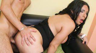 Filthy Shemale Sluts #16, Scene #02