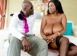 Lexington Steele, Maserati XXX