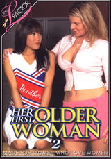 Her First Older Woman #02 DVD Cover