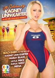 The Seduction Of Kagney Linn Karter