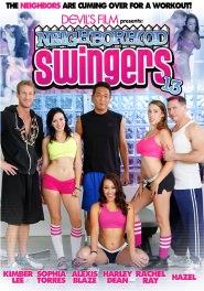 Neighborhood Swingers #13