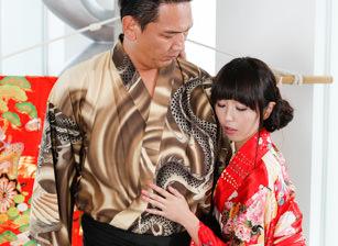 Showdown In Little Takuo Part 1, Scène 1