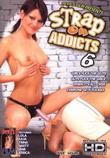 Strap On Addicts #06