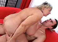 Big Fat Squirters #02, Scene #1