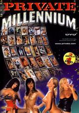 Millennium DVD Cover