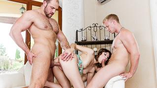Bi-Sexual Cuckold #07, Scene #02