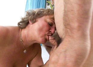 Nursing Home Nymphos Escena 1