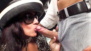 Mexican Shemales #06, Scene #02