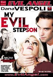 My Evil Stepson DVD