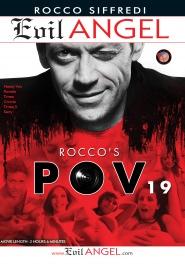 Rocco's POV #19 DVD