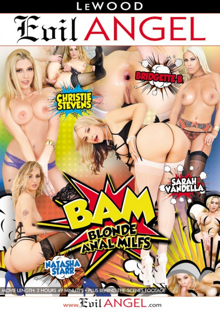 Anal Blonde Movies 54