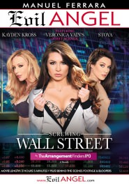 Screwing Wall Street: The Arrangement Finders Play DVD