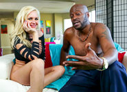 Download INTERVIEWS-Lex Is A Motherfucker #04 - Lexington Steele & Alena Croft