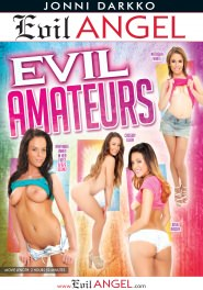 Evil Amateurs DVD