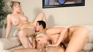 Mommy, You And Me Make 3 #02, Scene #04