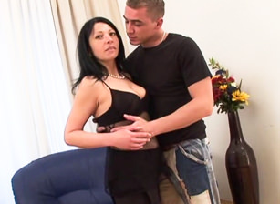 This Is Your Mom Getting Fucked