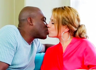 Corinna Blake, Lexington Steele