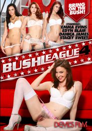 Bush League #04 DVD