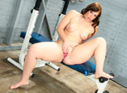 Download Curvy Casting Couch #02 - Virgo Peridot