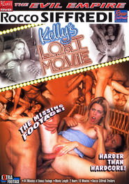 Kelly's Lost Movie DVD