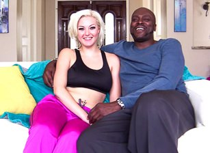Christie Stevens, Jenna Ivory, Lexington Steele