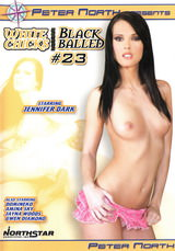 White Chicks Gettin Black Balled #23 DVD Cover