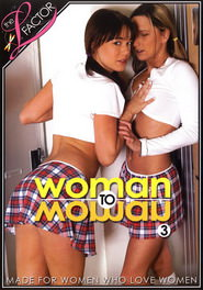 Woman To Woman #03 DVD Cover