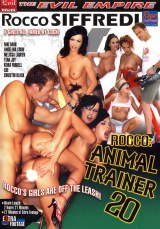 Animal Trainer #20