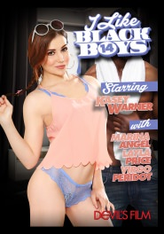 I Like Black Boys #14 DVD
