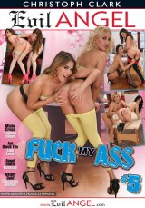 Download Christoph Clark's Fuck My Ass 5