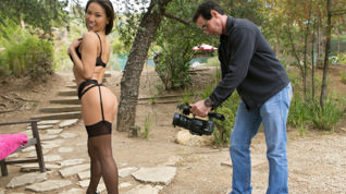 BTS-My Step Mom Likes To Fuck Me