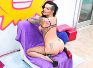 Download Tattooed Anal Sluts #03 - Lola Luscious