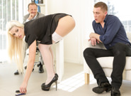 DP The Nanny With Me #04, Scene #01