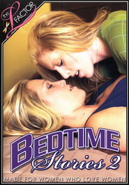 Bedtime Stories #02 DVD Cover