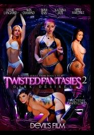 Twisted Fantasies #02 - Dark Desires DVD