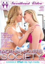 Mother Lovers Society #14 DVD
