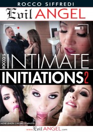 Rocco's Intimate Initiations #02 DVD