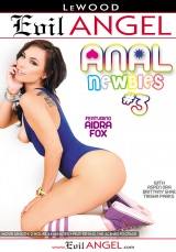 Download Le Wood's Anal Newbies 3